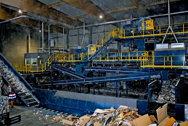 Sutco RecyclingTechnik
